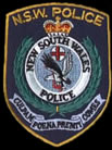 NSW POLICE SERVICES